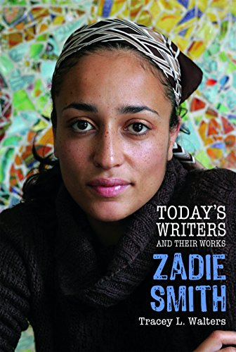 9781627121484: Zadie Smith (Today's Writers and Their Works)
