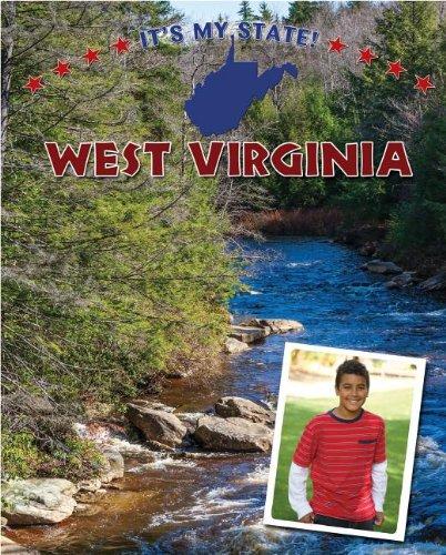 West Virginia (It's My State!): Petreycik, Rick