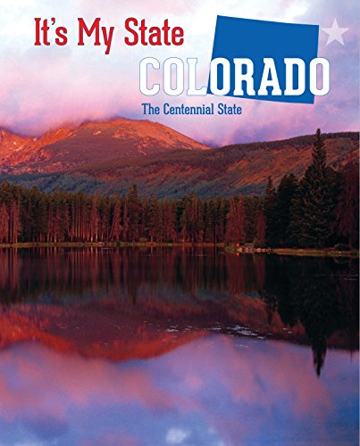 Colorado (It's My State!): Altman, Linda Jacobs