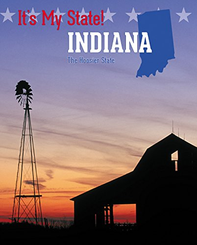 9781627124966: Indiana (It's My State!)