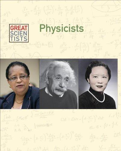 Physicists (Hardback): Dean Miller