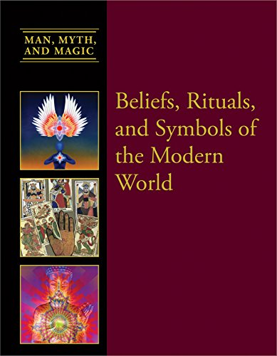 Beliefs, Rituals, and Symbols of the Modern: Malcolm Sanders