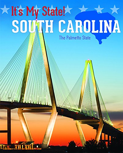 9781627131759: South Carolina: The Palmetto State (It's My State!)