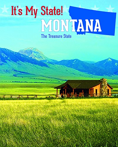 Montana (Hardback): Ruth Bjorklund