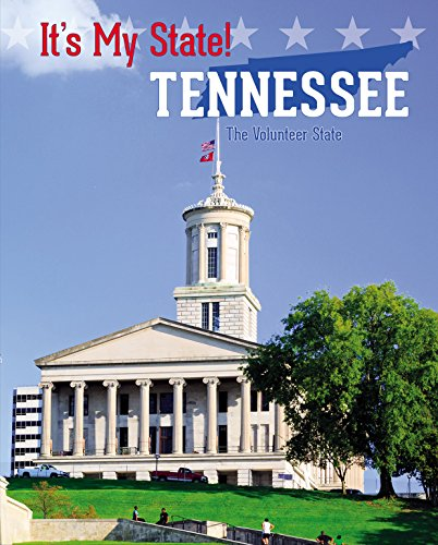 9781627132251: Tennessee: The Volunteer State (It's My State!)