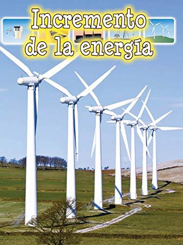 9781627173339: Incremento de la energía: Growing Energy (Skill Builders)