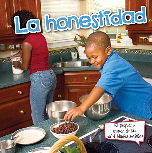 La honestidad / Honesty (Pequeo Mundo de las Habilidades Sociales (Little World Socia) (...