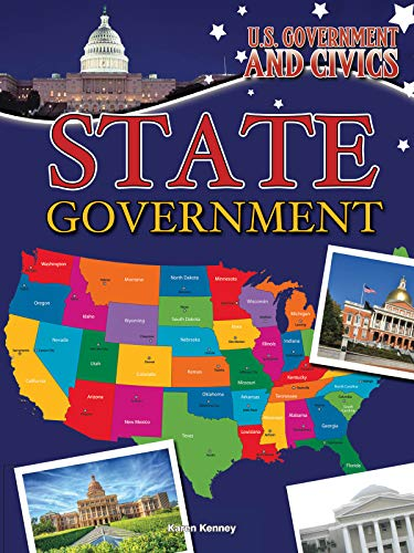 State Government (U.S. Government and Civics): Karen Kenney