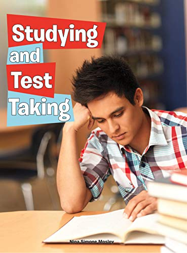Studying and Test Taking (Hardcover): Nina Simone Mosley