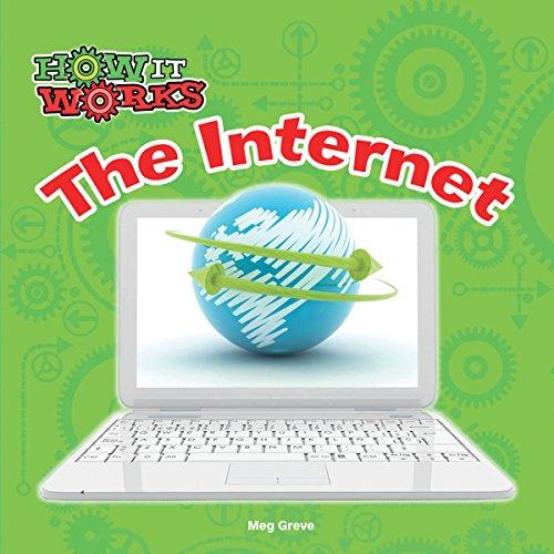 The Internet (How It Works): Greve, Meg