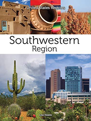 Southwestern Region (United States Regions): Ownes, Lisa; Owens, Lisa