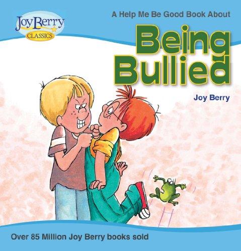 9781627180979: Being Bullied (Help Me Be Good)