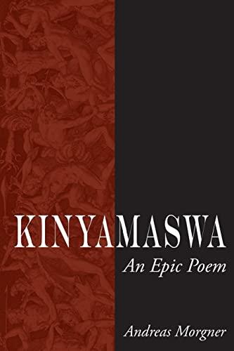 9781627200745: Kinyamaswa: An Epic Poem