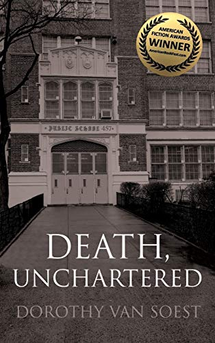Death, Unchartered: Dorothy Van Soest