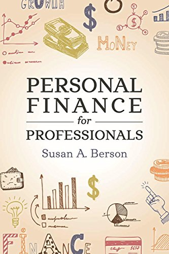 Personal Finance for Professionals: Berson, Susan A.