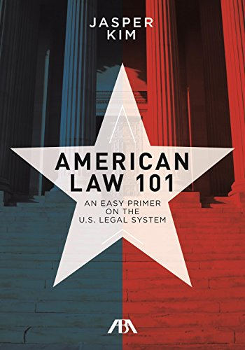 9781627228589: American Law 101: An Easy Primer on the U.S. Legal System