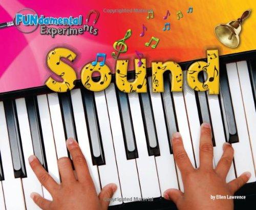 9781627240949: Sound (Fundamental Experiments)