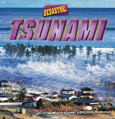 9781627242486: Tsunami