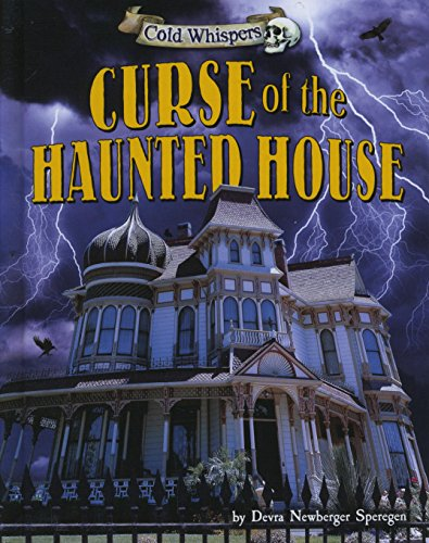 Curse of the Haunted House (Hardcover): Michael Teitelbaum