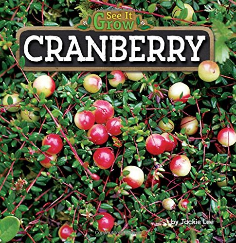 Cranberry (Hardcover): Jackie Lee