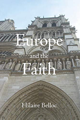 9781627300148: Europe and the Faith