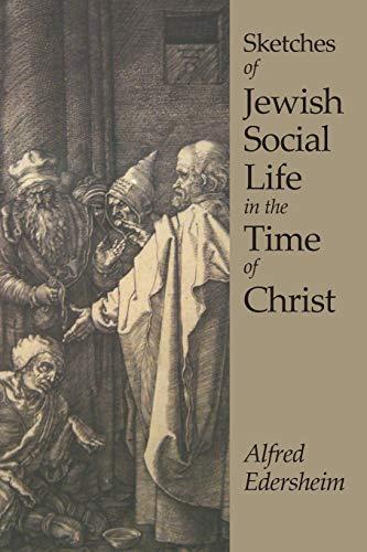 9781627300384: Sketches of Jewish Social Life