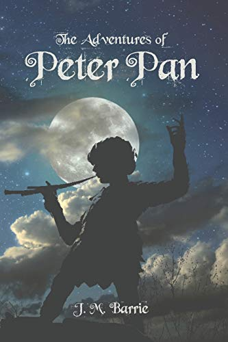 9781627300438: The Adventures of Peter Pan