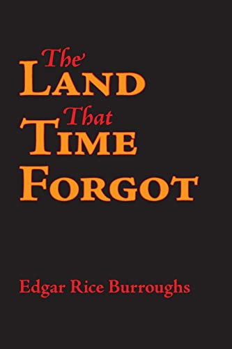 9781627300612: The Land That Time Forgot