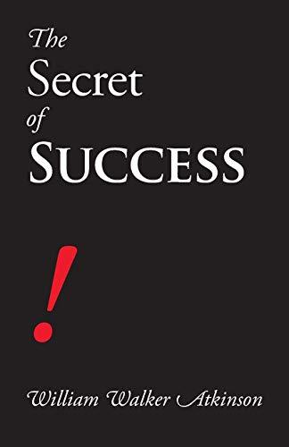 9781627300766: The Secret of Success