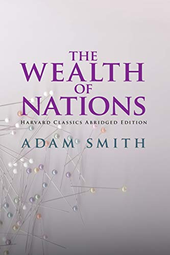 9781627300858: The Wealth of Nations Abridged