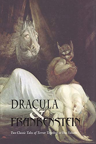 9781627300995: Dracula & Frankenstein