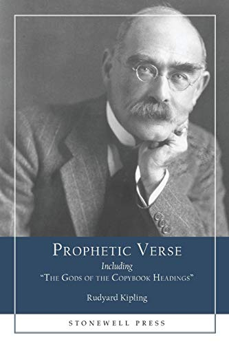 9781627301107: Prophetic Verse: Including