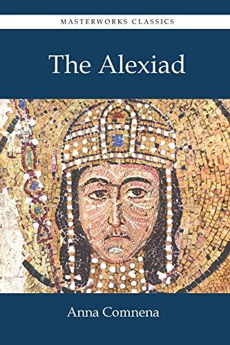 9781627301121: The Alexiad