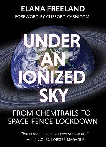 9781627310536: Under an Ionized Sky