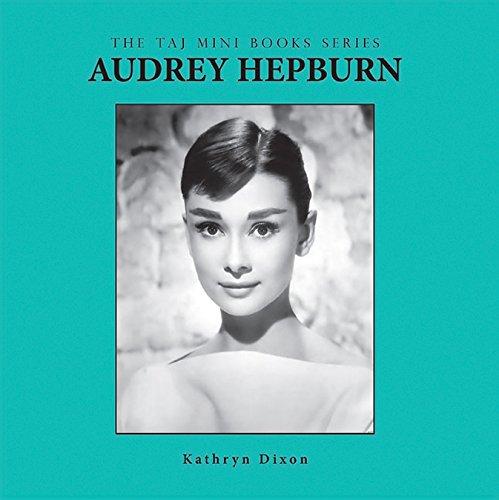 9781627320122: Audrey Hepburn (The TAJ Mini Book Series)