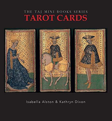 9781627320153: Tarot Cards (The TAJ Mini Book Series)