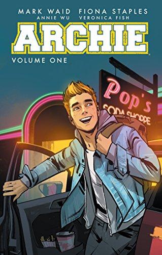 9781627388672: Archie Vol. 1