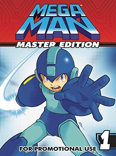 9781627388733: Mega Man: Master Edition Vol. 1