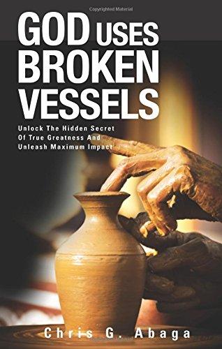 9781627461900: God Uses Broken Vessels