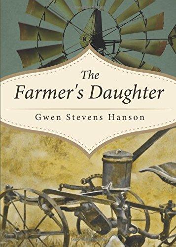 The Farmer's Daughter: Stevens Hanson, Gwen