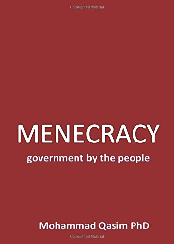Menecracy: Gvernment by the People: Qasim, Mohammad