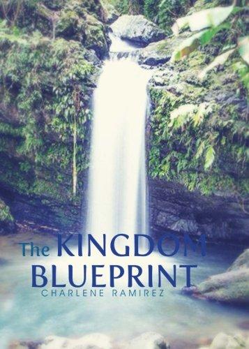 9781627463171: The Kingdom Blueprint