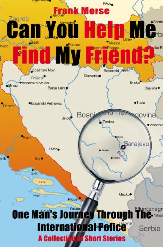 9781627465960: Can You Help Me Find My Friend?