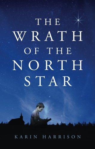 Wrath of the North Star: Karin Harrison