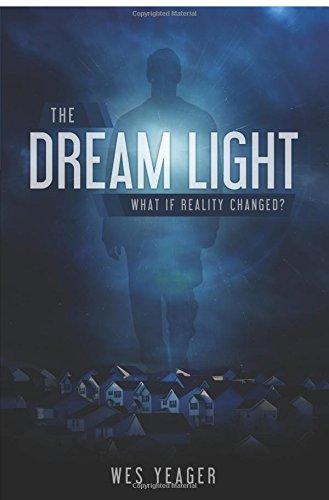 9781627468725: The Dream Light