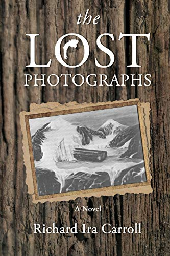 9781627471442: The Lost Photographs