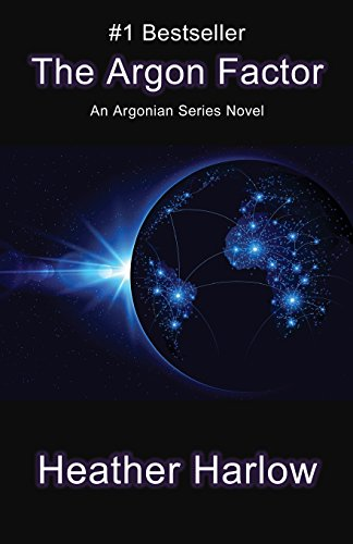 9781627471718: The Argon Factor