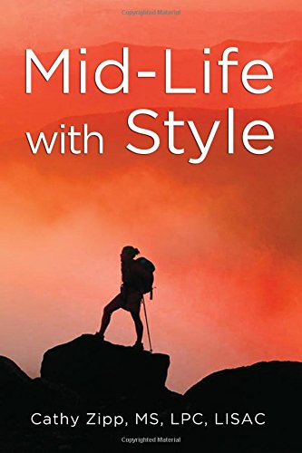 9781627472104: Mid-Life with Style
