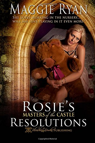 9781627507691: Rosie's Resolution: When the Gavel Falls (Masters of the Castle)