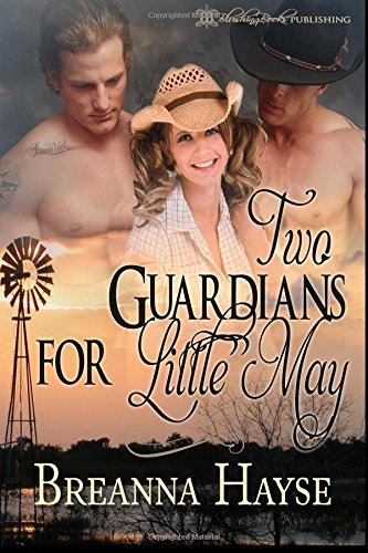 9781627508490: Two Guardians For Little May